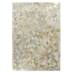 Carpet Lavish 210 ivory / gold