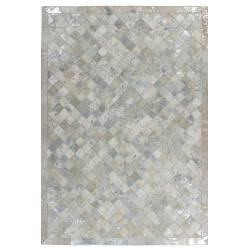 Carpet Lavish 210 grey / silver