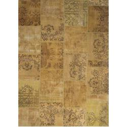 Patchwork Carpet 240x174 cm