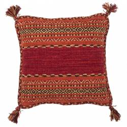 Alhambra Pillow 335 red 45x45 cm