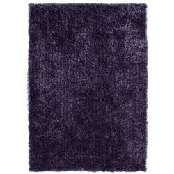 Carpet shaggy Diamond 700 purple