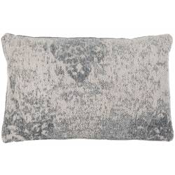 Nostalgia Pillow 285 grey 40x60 cm