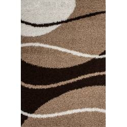 Carpet Shaggy Twister 620 beige