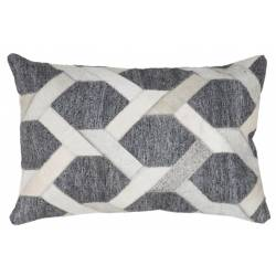 Chimera Pillow 110 grey 40x60cm