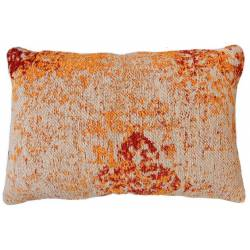 Nostalgia Pillow 285 orange 40x60 cm