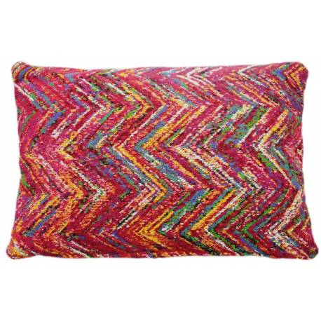 Solitaire Pillow 510 multi 40x60 cm