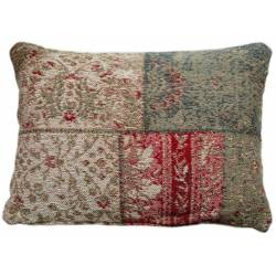 Solitaire Pillow 410 multi 40x60 cm