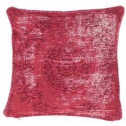 Nostalgia Pillow 385 red 45x45 cm