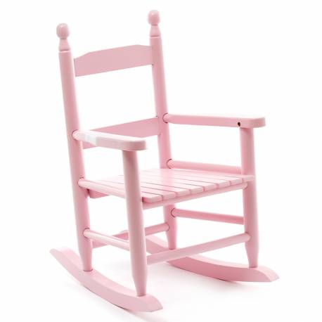 Rocking chair Southern for children