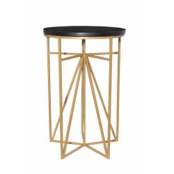Side table Mantra 120 36x36x48h cm