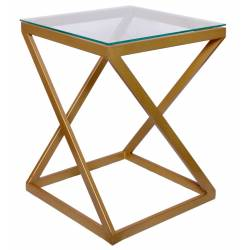 Side table Mantra 140 36x36x46h cm