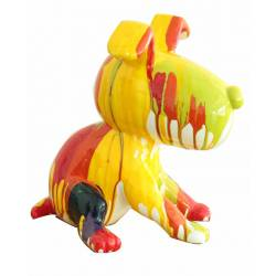 Scultura Bulldog 21-J Multi