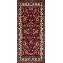 Carpet Iran - Shiraz red