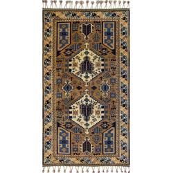 Shirwan Carpet 186x106 cm